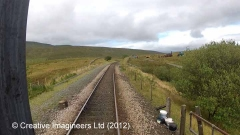 Platelayers' Hut - Ribblehead Viaduct North