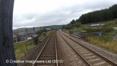Bridge SAC/115 - Coal Road / Garsdale Station Road