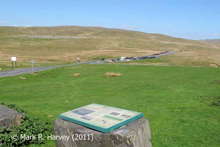 The site of Inkerman and Batty Wife Hole navvy settlements: Context from the SW